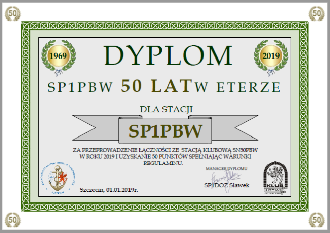 Images: Dyplom50lat.png
